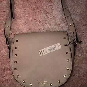 Victoria's Secret nude purse